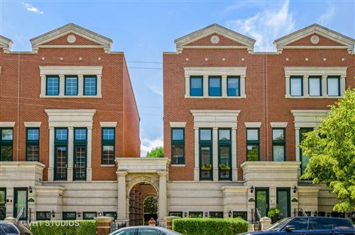 Photo of 2040 N Lincoln Avenue #A, Chicago, IL 60614 (MLS # 11130143)