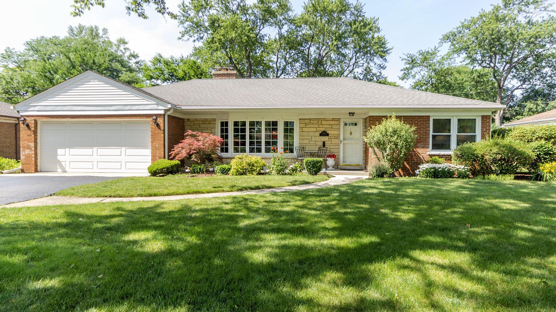 1920 Burton Lane, Park Ridge, IL 60068 - #: 10639143