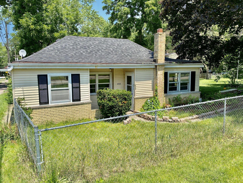 403 Wood Street, De Kalb, IL 60115 - #: 11148143