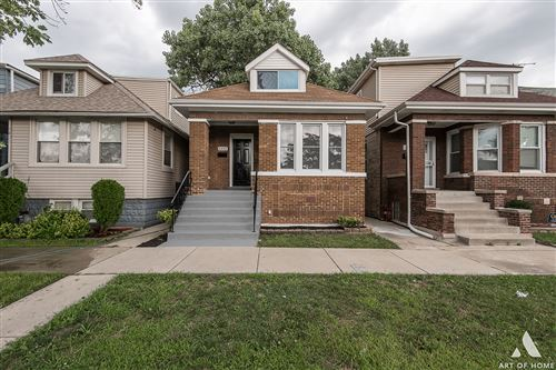Photo of 8435 S Marshfield Avenue, Chicago, IL 60620 (MLS # 10808144)