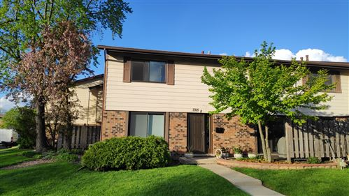 Photo of 7315 Winthrop Way #8, Downers Grove, IL 60516 (MLS # 10883144)