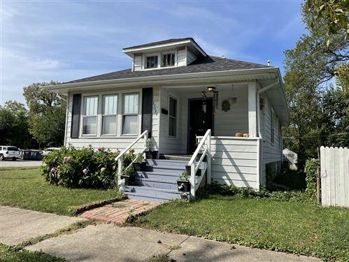 Photo of 17088 Crane Avenue, Hazel Crest, IL 60429 (MLS # 11232144)