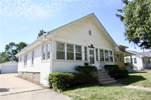 Photo of 1513 Waverly Place, Joliet, IL 60435 (MLS # 10862145)