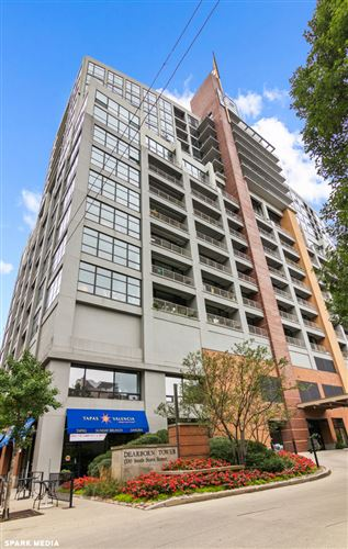 Photo of 1530 S State Street #529-530, Chicago, IL 60605 (MLS # 11004145)