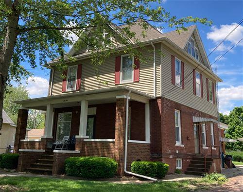 Photo of 1010 W Bridge Street, Streator, IL 61364 (MLS # 11119145)