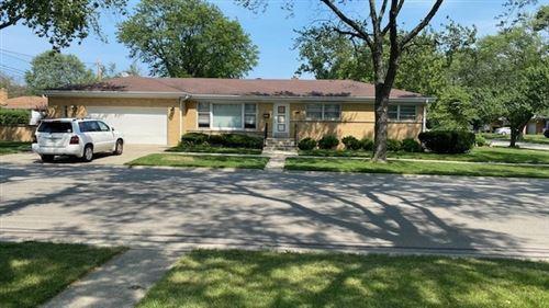 Photo of 6852 W Dobson Street, Niles, IL 60714 (MLS # 11177145)