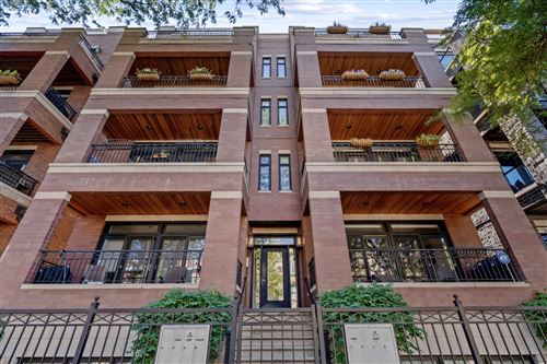 Photo of 2918 N SHEFFIELD Avenue #4S, Chicago, IL 60657 (MLS # 11221145)