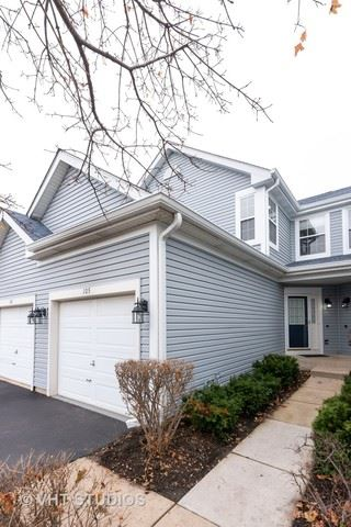 105 Northlight Passe, Lake In The Hills, IL 60156 - #: 10576145