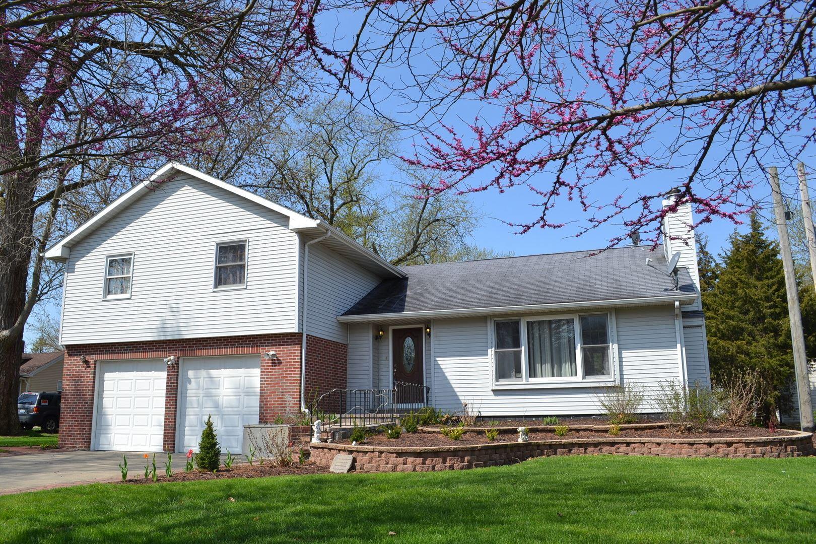 126 Grove Street, Braidwood, IL 60408 - #: 10808145