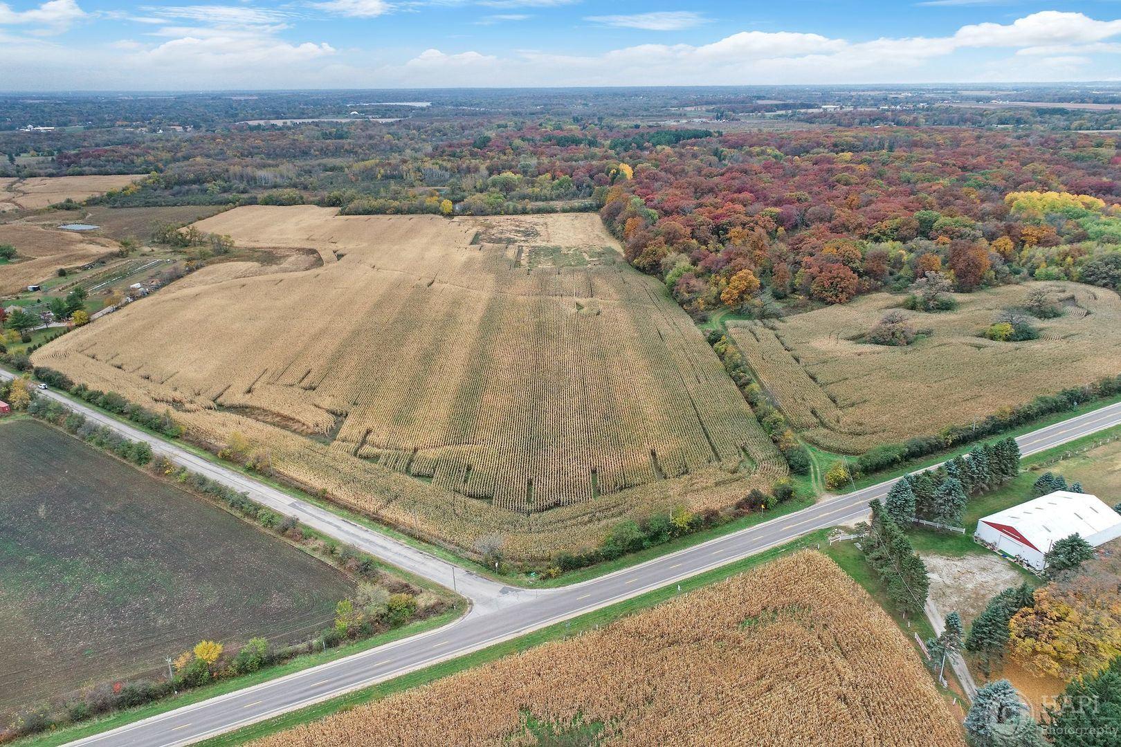 Lot 2 Tryon Grove Road, Wonder Lake, IL 60097 - #: 10919145