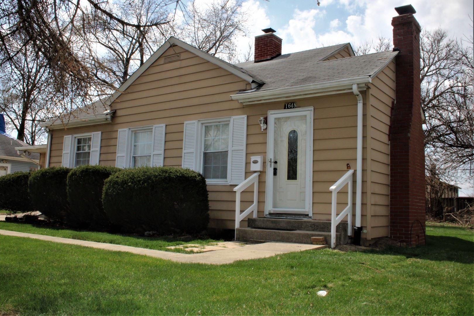 Photo of 1648 Marquette Road, Joliet, IL 60435 (MLS # 11054145)