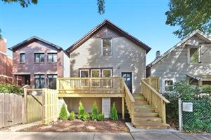 Photo of 1743 North Rockwell Street North, CHICAGO, IL 60647 (MLS # 10523146)