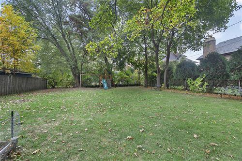 Tiny photo for 827 Lake Avenue, Wilmette, IL 60091 (MLS # 10908146)