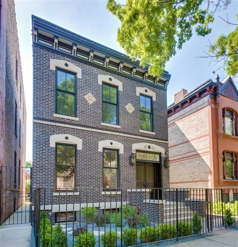 Photo of 2734 N Racine Avenue, Chicago, IL 60614 (MLS # 10995146)