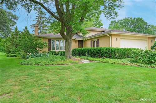 Photo of 7737 Cherry Tree Lane, Willowbrook, IL 60527 (MLS # 11152146)
