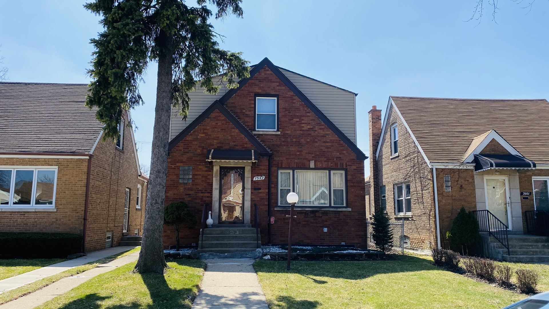 2563 W 82nd Place, Chicago, IL 60652 - #: 10680146