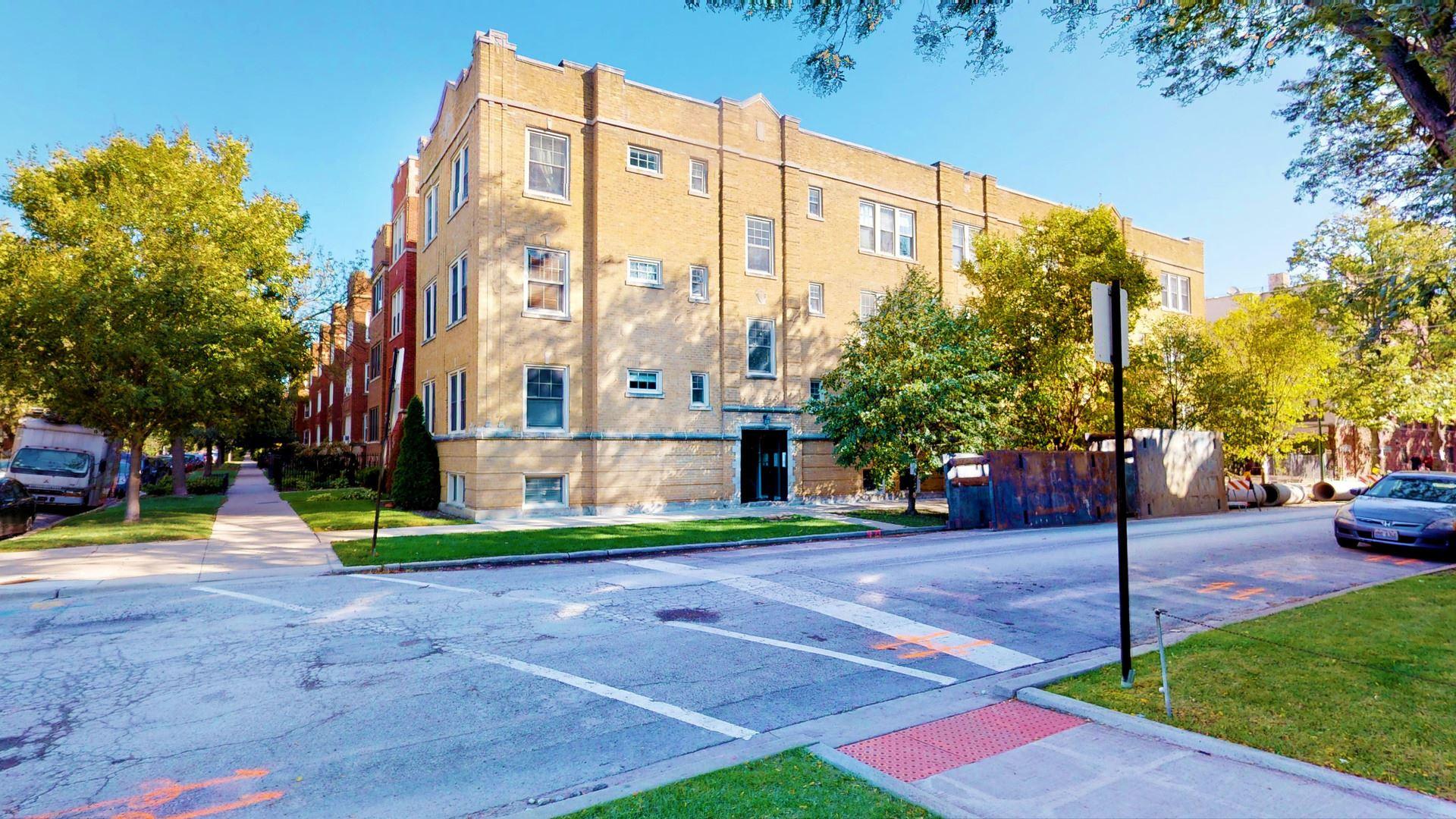 2656 W Gunnison Street #1, Chicago, IL 60625 - #: 10752146