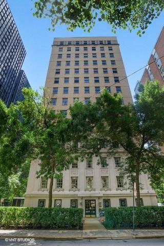 233 E Walton Place #5, Chicago, IL 60611 - #: 10780146