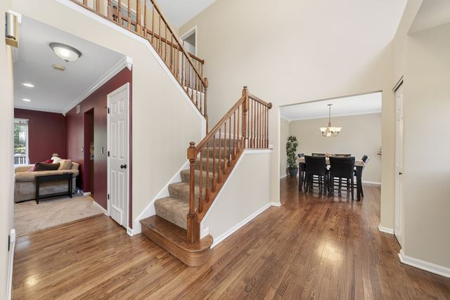 Photo of 91 Old Post Road, Oswego, IL 60543 (MLS # 10852146)