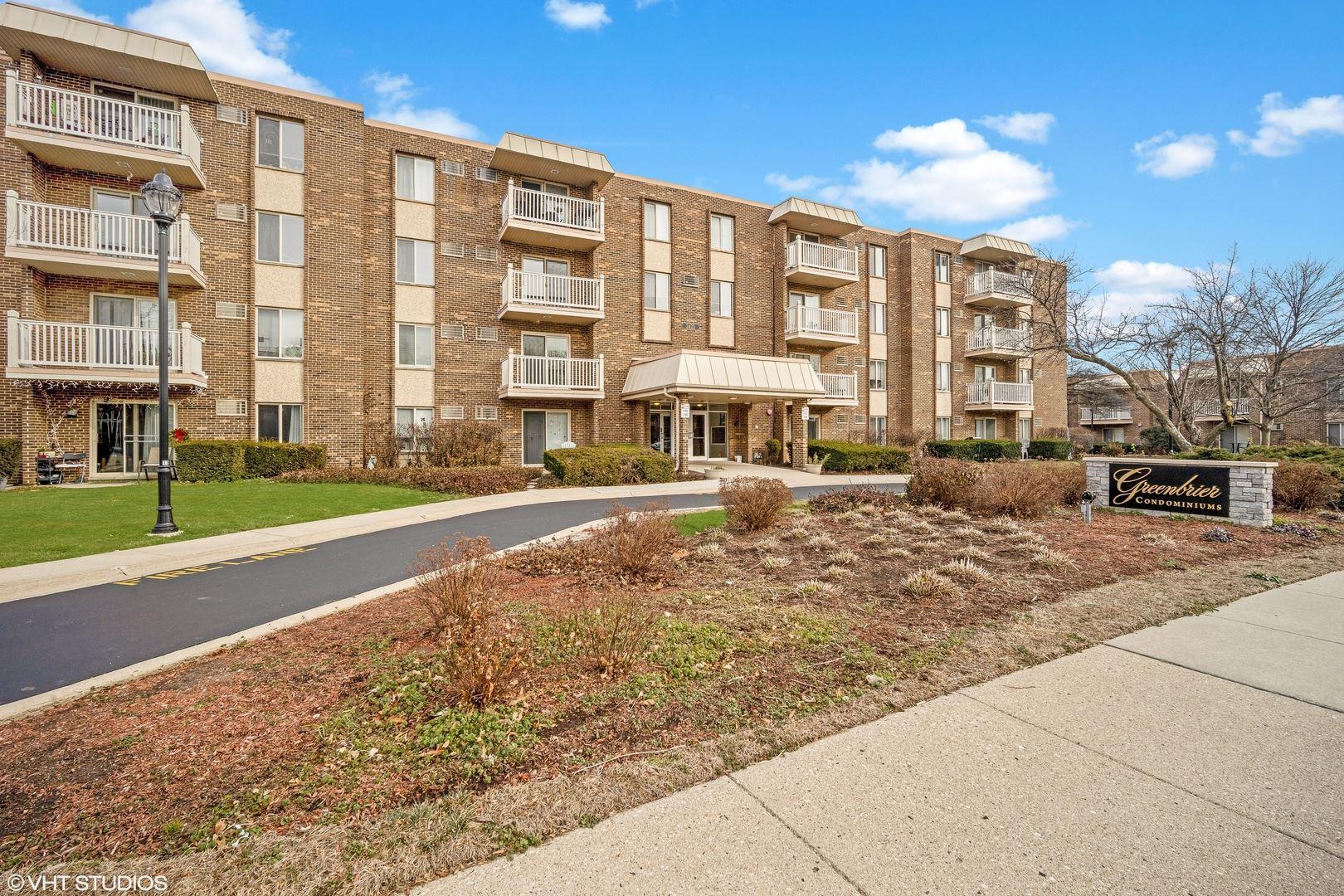 2423 N Kennicott Drive #4E, Arlington Heights, IL 60004 - #: 10957146