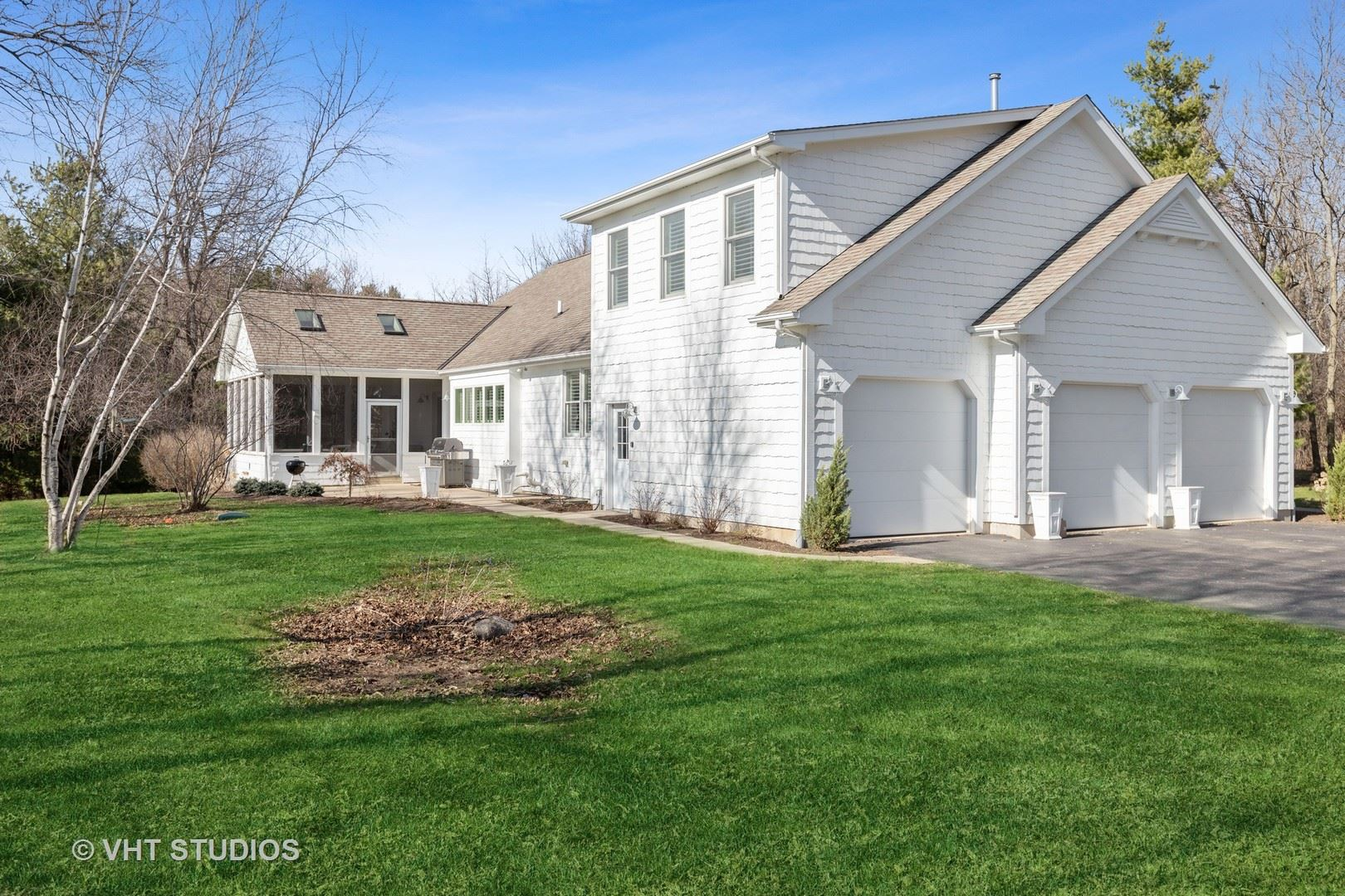 3417 S Country Club Road, Woodstock, IL 60098 - #: 11047146