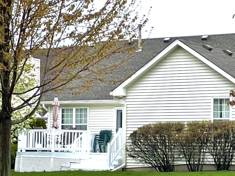 Photo of 13496 Tall Pines Lane, Plainfield, IL 60544 (MLS # 11059146)