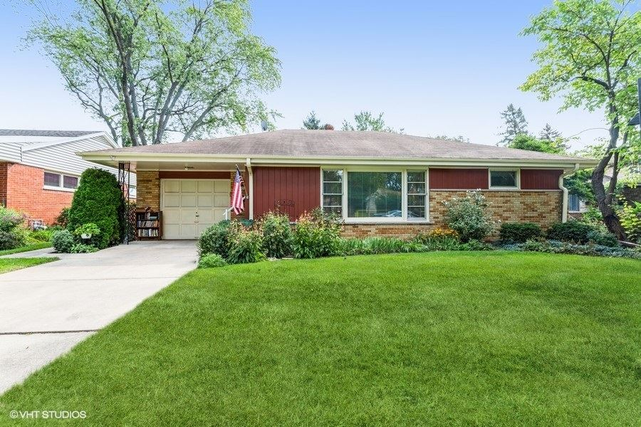 107 N Forest Avenue, Mount Prospect, IL 60056 - #: 11247146