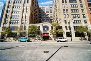 Photo of 728 West Jackson Boulevard #606, Chicago, IL 60661 (MLS # 10544147)