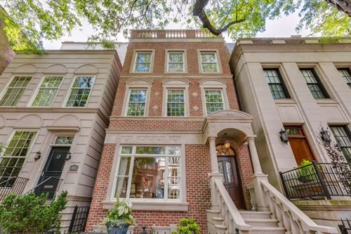 Photo of 1814 North Cleveland Avenue #HOUSE, Chicago, IL 60614 (MLS # 10551147)