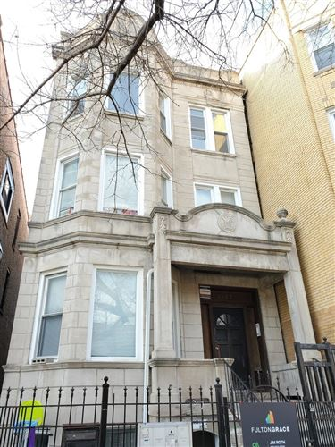 Photo of 1452 N Fairfield Avenue, Chicago, IL 60622 (MLS # 10965147)