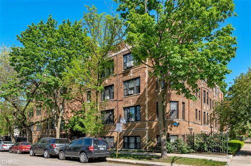 Photo of 1112 W Montana Street #3, Chicago, IL 60614 (MLS # 11080147)