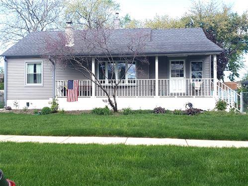 Photo of 8643 Lorel Avenue, Burbank, IL 60459 (MLS # 11081147)