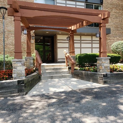 Photo of 1811 Four Lakes Avenue #3D, Lisle, IL 60532 (MLS # 11121147)