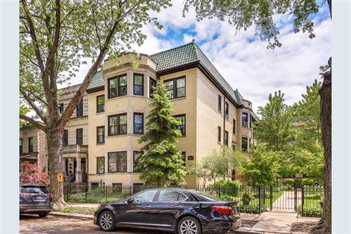 Photo of 1427 W Summerdale Avenue #2B, Chicago, IL 60640 (MLS # 11170147)