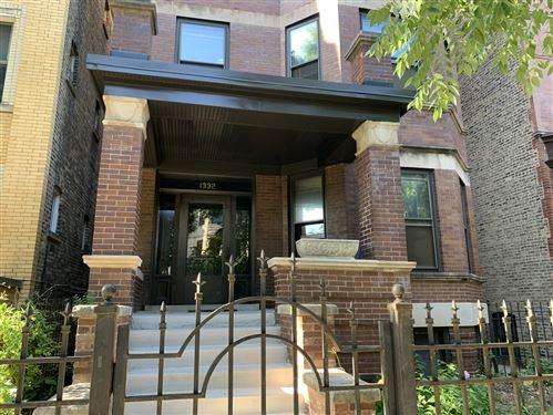 Photo of 1332 W Eddy Street #2, Chicago, IL 60657 (MLS # 11232147)