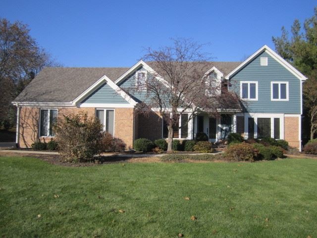 658 Old Westbury Road, Crystal Lake, IL 60012 - #: 10569147