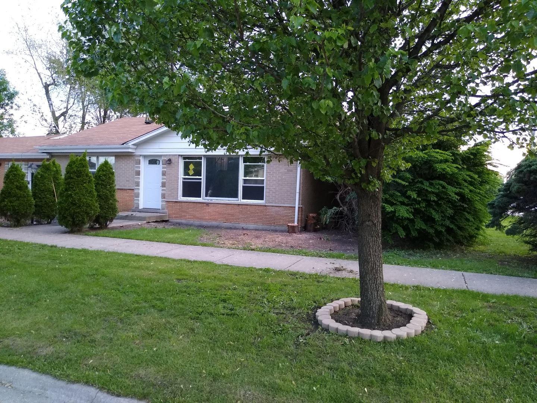 8100 Nottingham Avenue, Burbank, IL 60459 - #: 10784147
