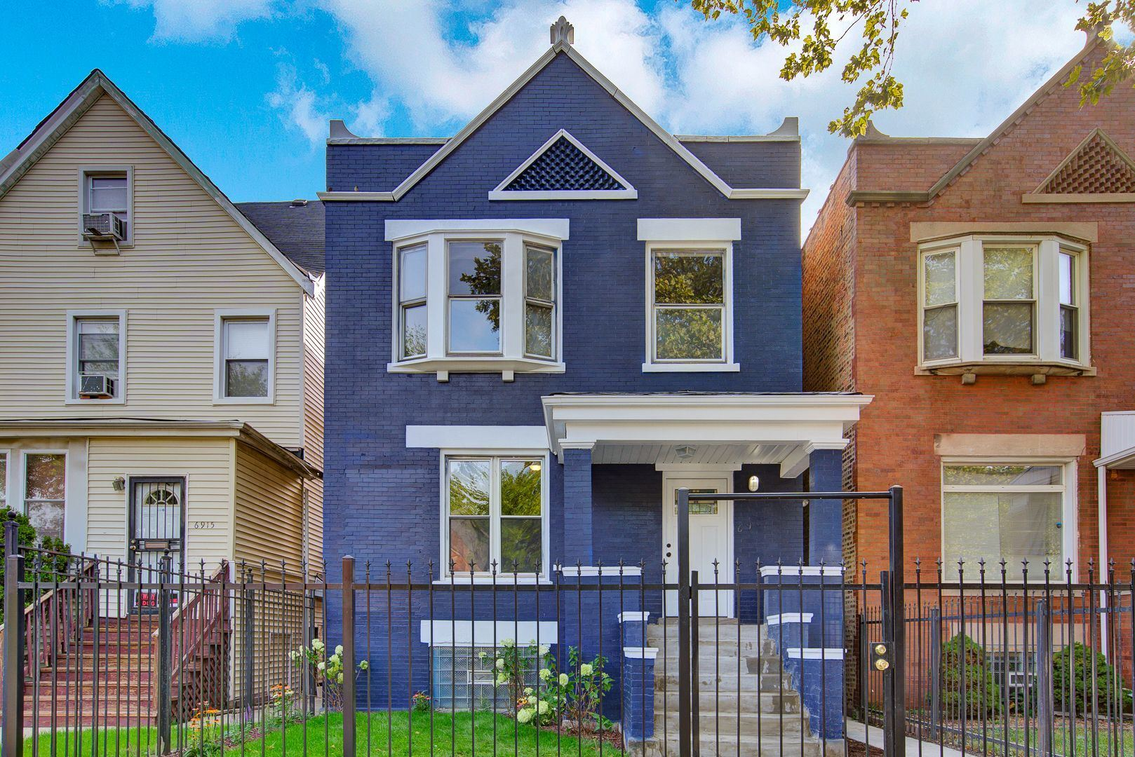 6917 S King Drive, Chicago, IL 60637 - #: 11234147