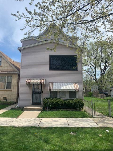 7209 S Campbell Avenue, Chicago, IL 60629 - #: 11240147