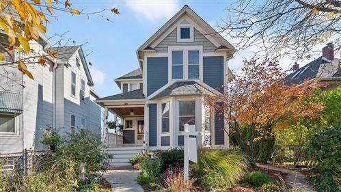 Photo of 45 Bluff Avenue, La Grange, IL 60525 (MLS # 10891148)