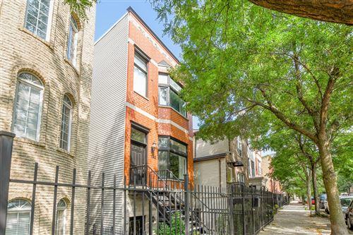 Photo of 1742 W Pierce Avenue, Chicago, IL 60622 (MLS # 10918148)