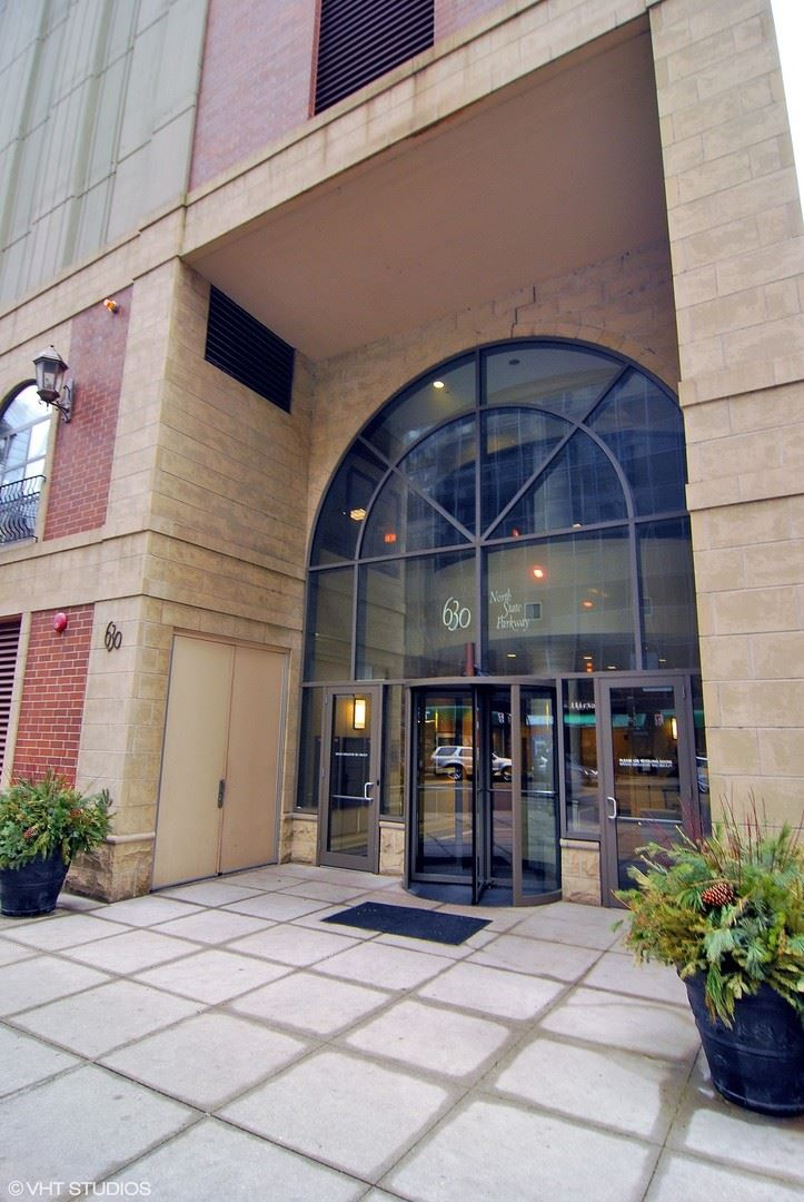 630 N State Street #1701, Chicago, IL 60654 - #: 10706148