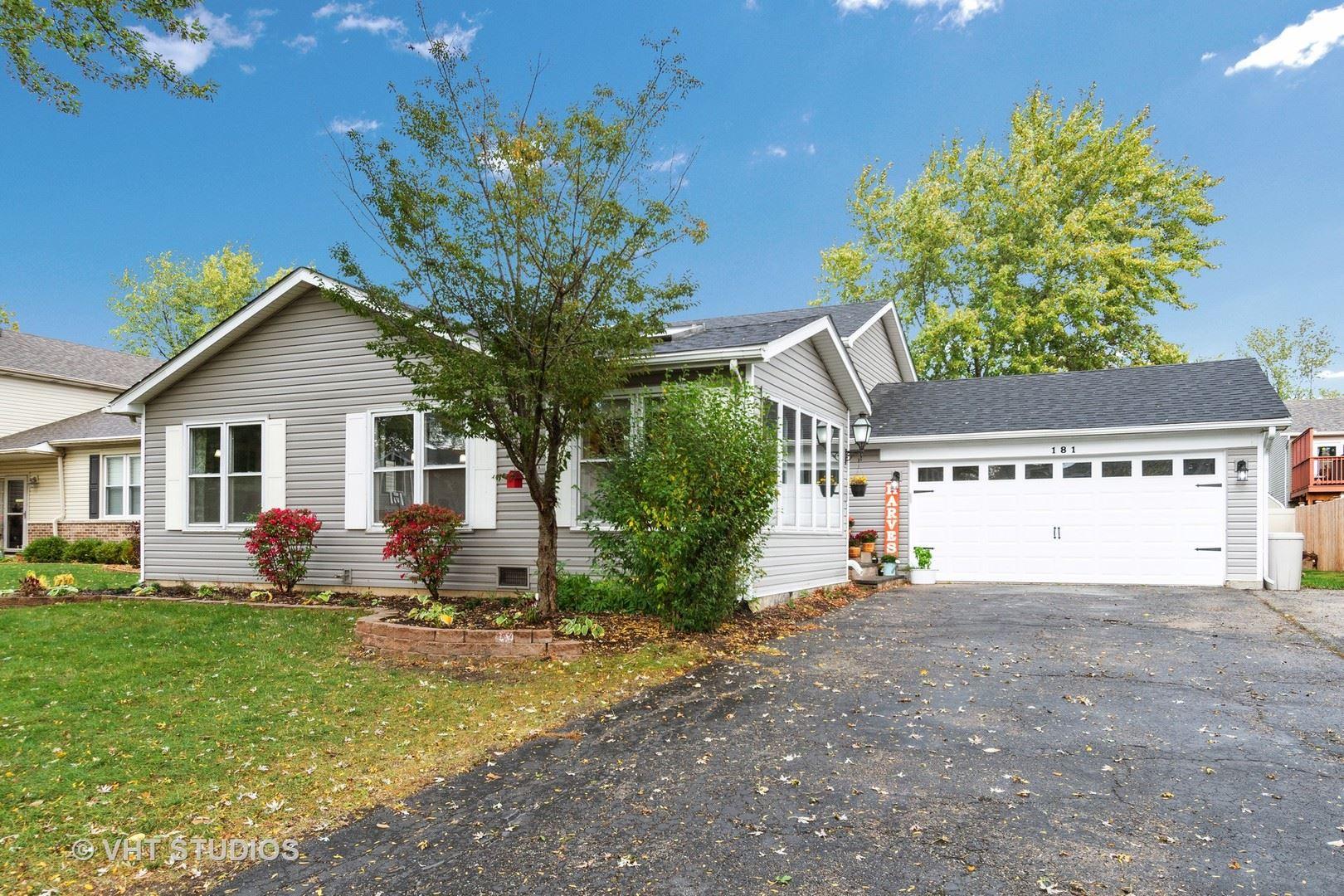 Photo of 181 Farm Gate Lane, Bolingbrook, IL 60440 (MLS # 10904148)