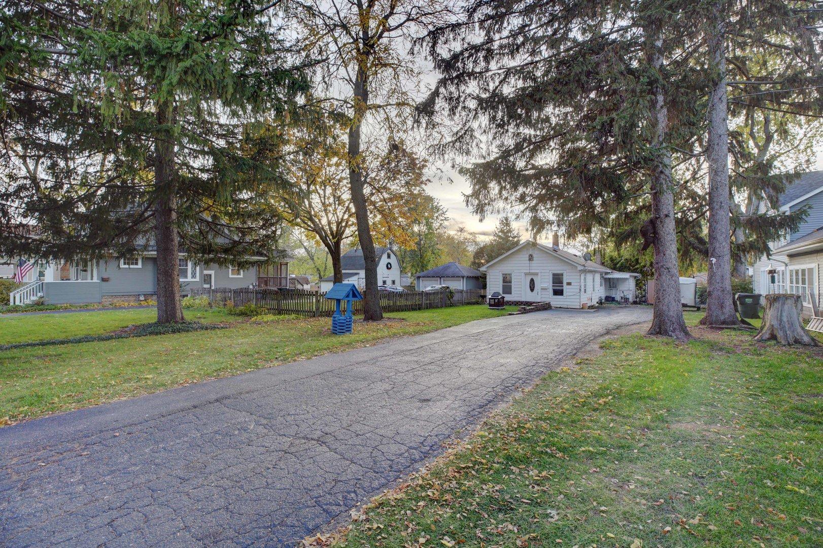 530 N Prairie Avenue, Mundelein, IL 60060 - #: 11168148