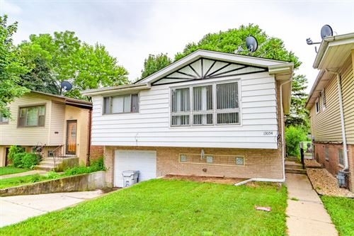 Photo of 13054 Honore Street, BLUE ISLAND, IL 60406 (MLS # 10496149)