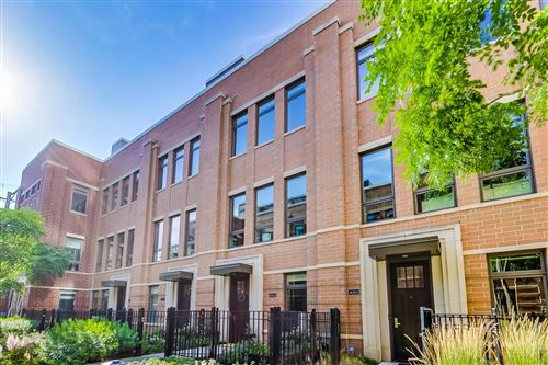 Photo of 1632 S Prairie Avenue #2, Chicago, IL 60616 (MLS # 10799149)