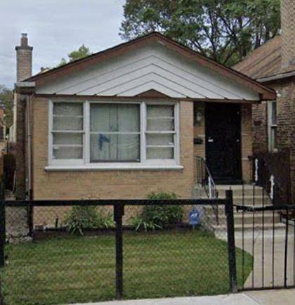 Photo of 6615 S Hoyne Avenue, Chicago, IL 60636 (MLS # 10816149)