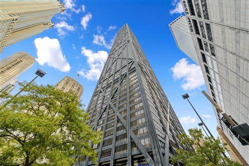 Photo of 175 E DELAWARE Place #4808, Chicago, IL 60611 (MLS # 10980149)