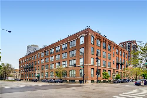 Photo of 1727 S Indiana Avenue #226, Chicago, IL 60616 (MLS # 11081149)