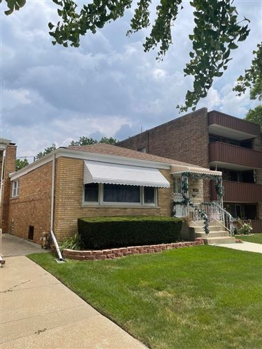 Photo of 5611 N Jersey Avenue, Chicago, IL 60659 (MLS # 11177149)